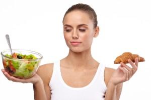 排卵力アップのために過度なダイエットはしない