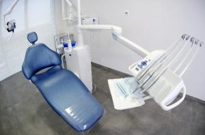 知覚過敏も治らない様なら歯医者に行きましょう
