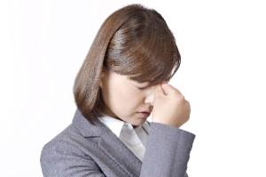 妊娠初期の貧血の症状