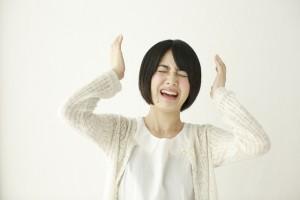 過呼吸症候群の主な原因はストレス