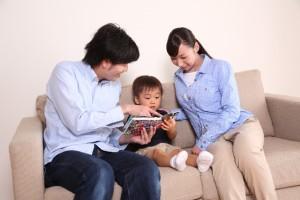 立ち合い出産をしなくても良い親にはなれます