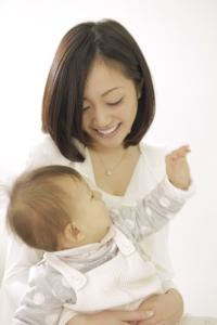 母乳育児の母親への影響