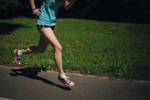 日常的に運動をしていると汗腺が鍛えられてよく汗をかくようになる