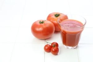 トマトはダイエットにも効果的