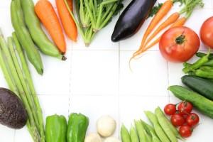 つわり中のおすすめの野菜