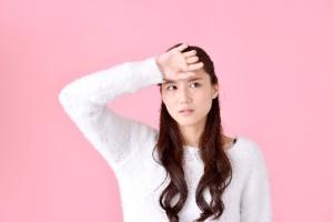 妊娠超初期の頭痛の症状
