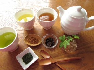 身体の中から温め新陳代謝をよくするために温かい飲み物を飲もう