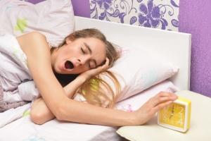 食欲のコントロールをするにはストレス減の生活を