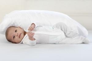 妊娠中に寝るには抱き枕がいい