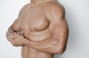 筋肉がつきやすい時間帯