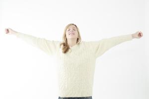 妊娠中の腹痛対策に深呼吸