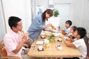 朝食を取ることの美容面への影響