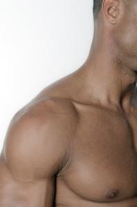 スタイル維持には欠かせない胸筋の作り方