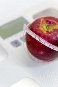 ストレス太りの解消ダイエットは困難