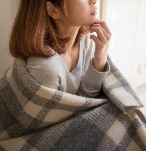 妊娠超初期の寒気の症状