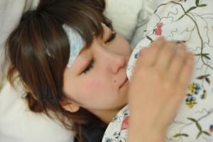 妊婦の免疫力はとても低い