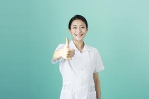 閉経後も子宮の検診を毎年受けましょう