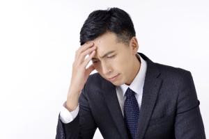 男性ホルモン減少による男性の更年期