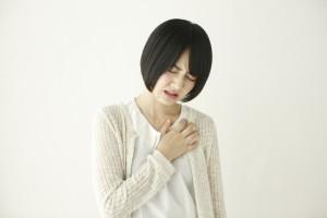不整脈の原因と症状を知ろう