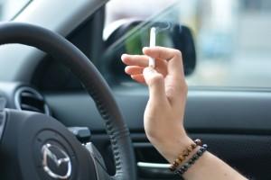 早期閉経を予防したければ禁煙しよう