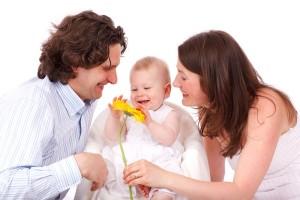 ママと赤ちゃんのためのバースプラン