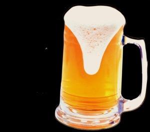 妊娠中のアルコールはダメなのか