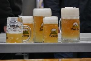 頻尿の時はアルコールを控える