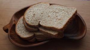 ふすまパンの栄養素