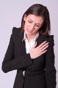 おっぱいの痛み張りは乳腺炎
