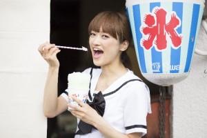 アイスクリーム頭痛にならない食べ方はゆっくり少しずつ