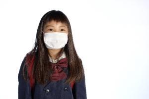 プール熱などで免疫力が低下しているときに肺などにも害が及ばないように気を付けましょう
