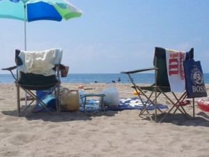 夏の定番レジャー海水浴に行く前に知っておきたいクラゲ情報