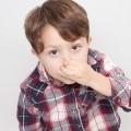 外出先でも慌てない!子供の鼻血の止め方は小鼻を5分つまむと止まります。