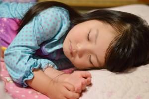子供の嘔吐後の脱水症状に注意