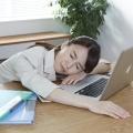 生理不順・・・もしかしたら、ストレスを抱えている?生理不順はストレスを反映している理由