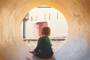 子どものアスペルガー症候群の特徴