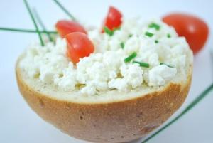 チーズダイエットのレシピ