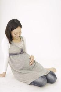 妊娠中の微熱の原因