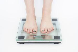 無理なダイエットや過度のストレスを溜めることは危険