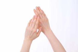 指毛の処理方法