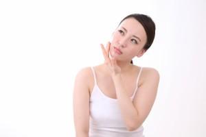 敏感肌を改善するには日々の食生活が大事