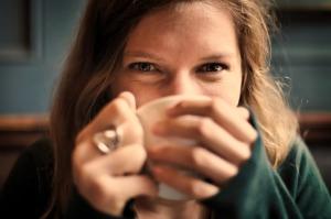 妊娠初期にカフェイン