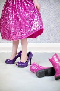 足のアーチ異常は遺伝的要素が高い