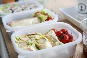 食べつわりの対策は回数を増やして少量を食べる