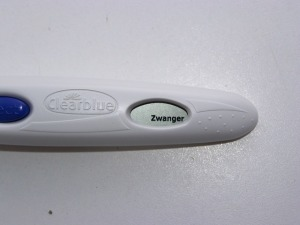 妊娠超初期の確認
