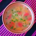 大注目のダイエット方法!夏に向けてきれいになろう!脂肪燃焼スープの作り方やアレンジ方法!