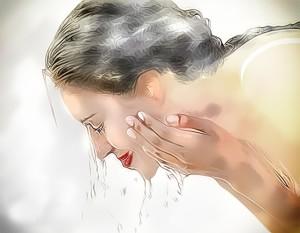 肌をきれいにする方法はスキンケアの徹底