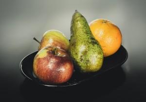つわり中のおすすめの果物