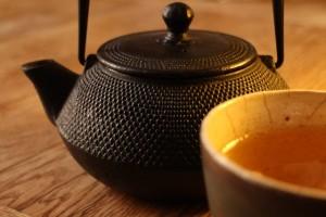 中国茶ダイエット