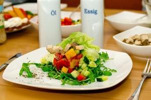 5:2ダイエットは毎食500kcal以下